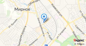 Украинский государственный институт по проектированию садов и виноградников УКРГИПРОСАД на карте