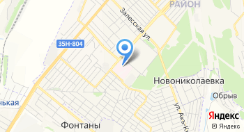 Доктор медицинских наук Михайличенко Вячеслав Юрьевич на карте