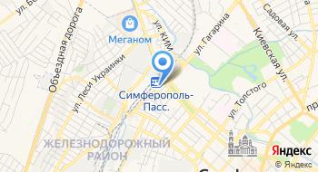 NextRent Car на карте