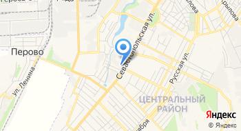 ГУП РК Крымхлеб на карте