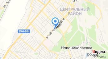 Интернет-магазин Bortov.ru на карте