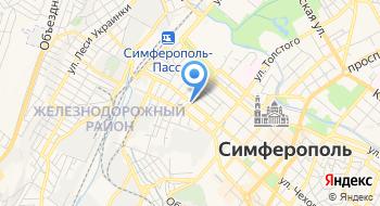 АНО ДПО Учебный центр Диа Актив на карте