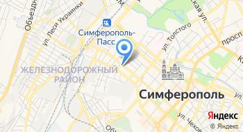 Soundbird.ru на карте