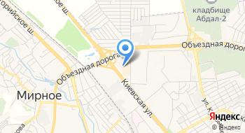 Автовыкупкрым.ру на карте