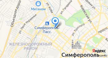 Клиника Артмед на карте