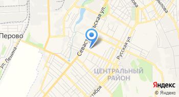 Врач-косметолог Алешина Ю.А. на карте