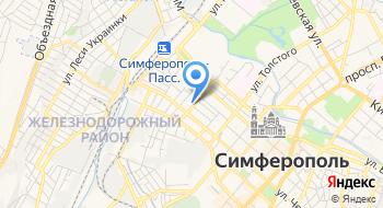 Расчетно-абонентский центр на карте