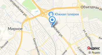 СДЮСШОР Динамо по футболу на карте