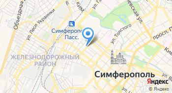 Спорт-клуб Sport House на карте