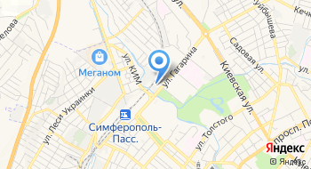 Vsafe.ru на карте