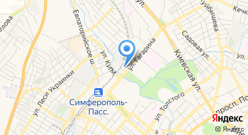 КПК Регион-Финанс на карте
