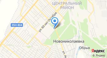 Сантехник Юрий Водяной на карте