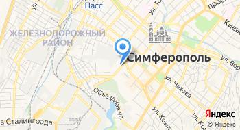 Обсервер-Крым на карте