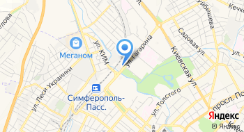 Автошкола Лада автодрайв на карте