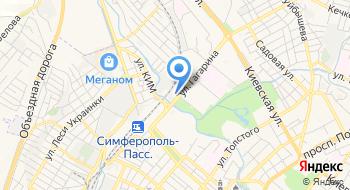 Оникс софт на карте