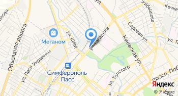 Информационно-поисковая компания ИПК на карте