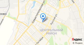 ТД Пневмосервис на карте