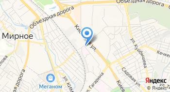 Йт-Центр на карте