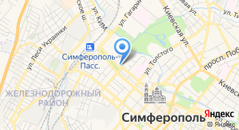 Город радости, агентство праздников и приключений на карте