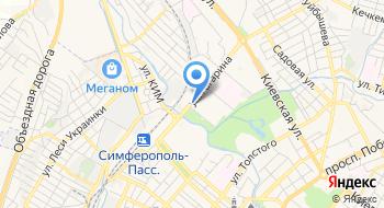 Гравюра-дизайн на карте