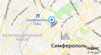 Web студия Fine на карте