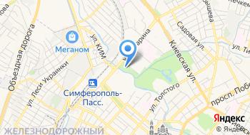 Кинотеатр Космос на карте