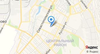 Игровые Консоли в Крыму на карте