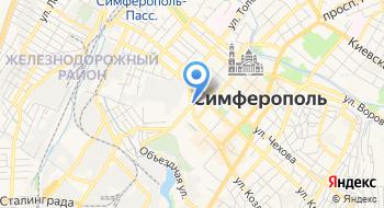 ИнтимФан на карте