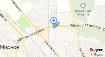 ГК Автодель на карте