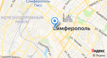 РусКрымТур на карте