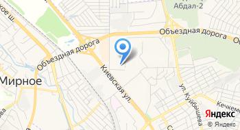 Салон эротического массажа Наоми на карте