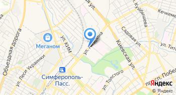 ЧП Штерн П.В. на карте