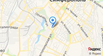 ЧП Морозов Р.А. на карте