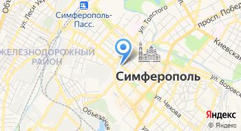 Салон Евродом на карте