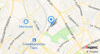 Запчасти для телефонов TagGsm на карте