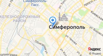 Новости Крыма - интернет портал на карте