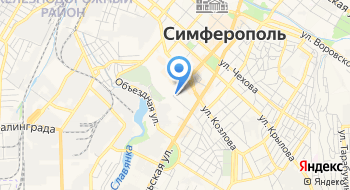 Спецодежда - ТМ Ольга на карте
