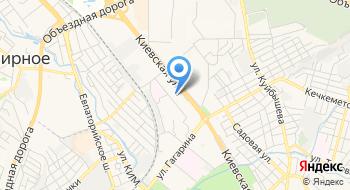 Travels-com на карте