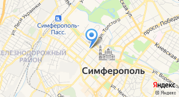 Сервисный центр СКБ Контур №2456 на карте
