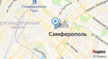 Трихолог Валентина Грядовая на карте