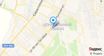 Питомник невских маскарадных кошек Золото Руси на карте