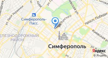 КрымЭкоПлитка на карте