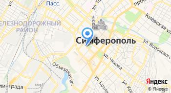 Originalam.Net на карте