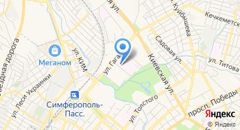 Клиника Генезис на карте