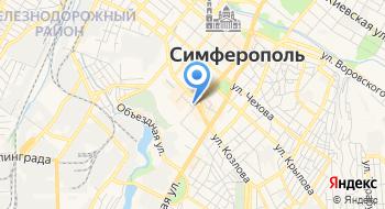 ЧП Кириченко А.А. на карте