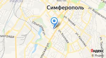 Dveri-simf.ru на карте