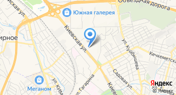 Интернет-магазин Виниловые пластинки на карте