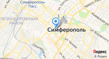 Работаизраиль.рф на карте