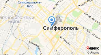 Обособленное подразделение Дорс Ростов на карте