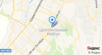 Автомаркет-СТО Атлант на карте